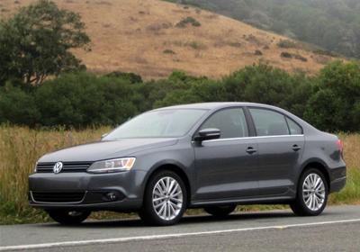 Volkswagen Vento 2011: Llega a Chile