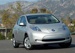 Nissan producirá autos en Brasil