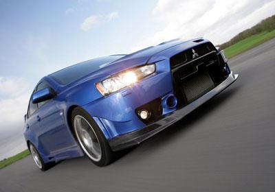 Mitsubishi Lancer: Ganador de premio AutoPacific 2009