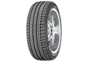 La nueva Michelin Pilot Sport 3
