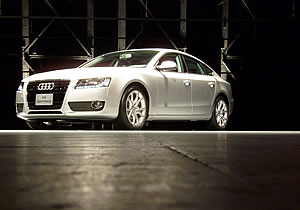 Audi A5 Sportback 2010 llega a México