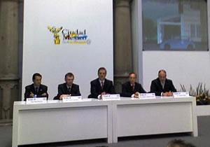 GDF y la alianza Renault - Nissan firman acuerdo para traer autos eléctricos a México
