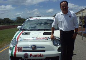 FIAT presenta la Panam GP series en México
