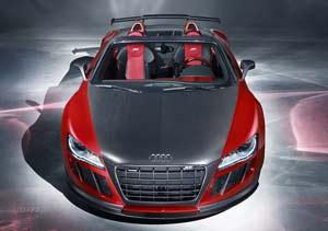 Abt Audi R8 GTS: no todo estaba escrito