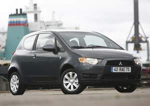 Crecen las ventas de Mitsubishi en Japón