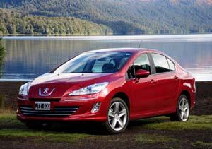 Nuevo Peugeot 408: Un vehículo lleno de personalidad