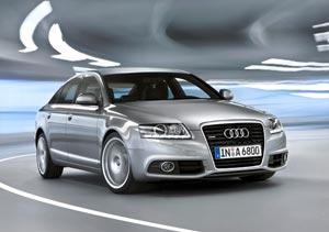 Actualización para el Audi A6