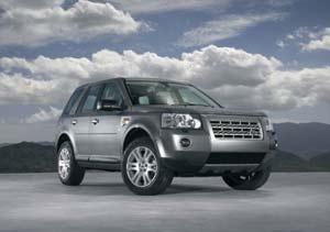 Se fabricó la unidad Nº 250.000 del Land Rover Freelander2