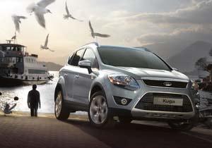 Ford Kuga: un SUV premium con ADN propio