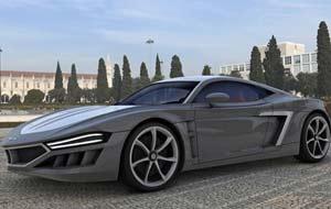 Hispano Suiza V10 Supercharged: vuelve al ruedo