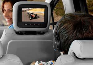 Peugeot 3008 Multimedia: juguete de deseo