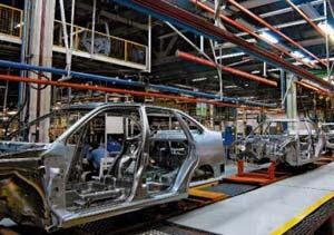 Cae un 30% la produccin de vehículos en Venezuela