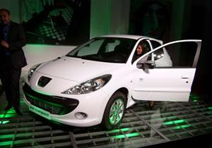 Peugeot 207 Compact WiFi con conexión a Internet de Telcel se presenta en México