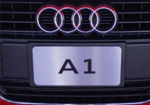 Audi A1 ya está en México