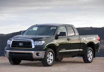 Toyota Tundra y Sequoia: Inician venta en Chile