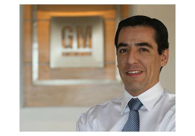 General Motors Chile nombra nuevo director de ventas y marketing