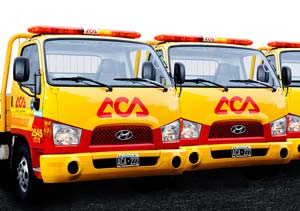ACA compra para su flota camiones Hyundai