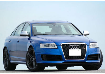 Audi RS6: Monstruo deportivo