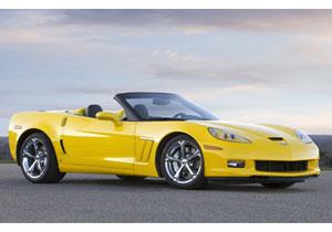 GM invertirá 131 millones en planta de Kentucky para el nuevo Corvette