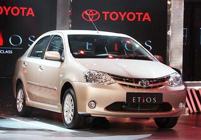 Toyota ETIOS: La apuesta global de Toyota