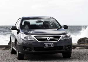 Renault Latitude: Lo que faltaba decir de este buque insignia