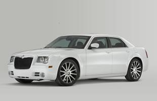 Chrysler presenta las versiones S6 y S8 del 300