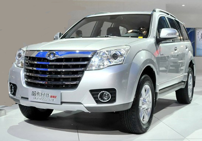 Great Wall Hover H5 2011: Información exclusiva