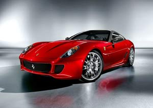 Ferrari 599 HGTE China Limited Edition: a China con amor