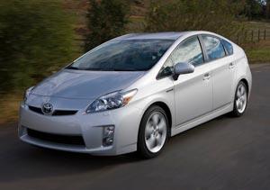 Toyota Prius: el híbrido más famoso está llegando al país