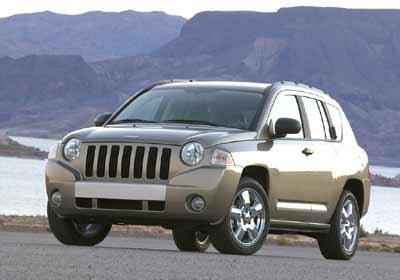 Nuevo Jeep Compass: Revolucionario diseño