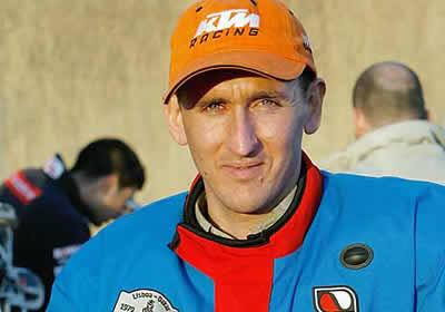 Muere piloto sudafricano en el rally Dakar