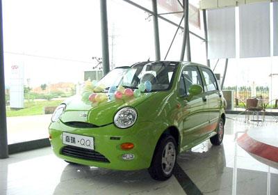 Reportaje especial Autos chinos: El ataque de los clones
