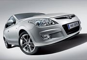 Anticipos del nuevo Hyundai i30