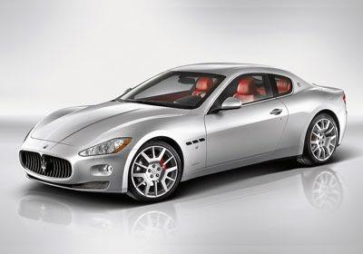 Primicia: Maserati GranTurismo 2008