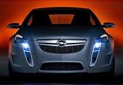 GTC 2007: Anticipos del futuro diseño de Opel
