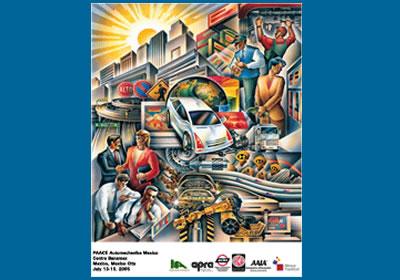 Semana Internacional de la Industria Automotriz en México