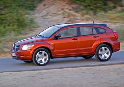 90,6% aumentan ventas de Chrysler Chile