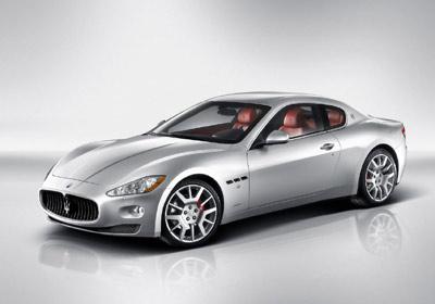 Maserati GranTurismo: impacta
