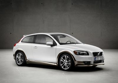 Nuevo Volvo C30: dinamismo y seguridad en envase chico