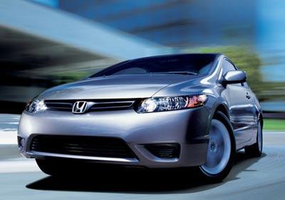 Honda Civic Si: con espíritu deportivo