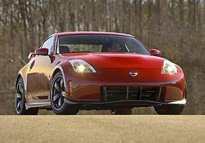 Nissan Nismo 350Z: bien de raza