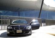 BMW 335iA: verdaderamente inspirador