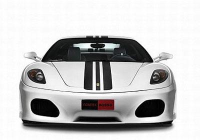 Ferrari Novitec F430: misticismo puro