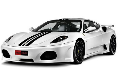 Novitec F430 F1 Evoluzione: El arte de mejorar un Ferrari