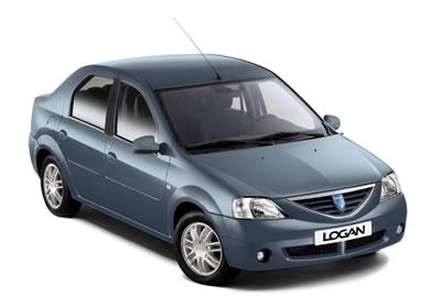 El Renault Logan se llamará Nissan Aprio en México