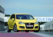 Presentan nueva Serie Volkswagen Golf GTI Pirelli