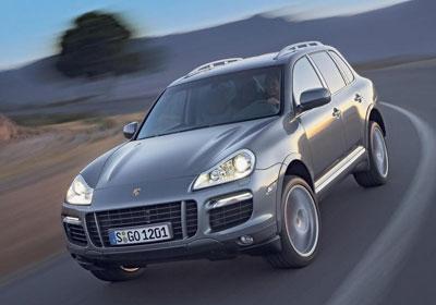 Llegó al país la segunda generación del Porsche Cayenne