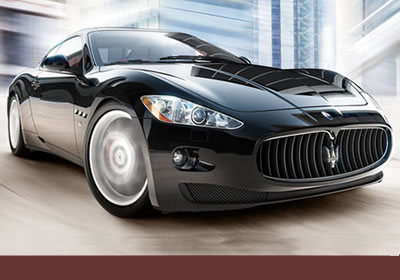 El nuevo Maserati Gran Turismo