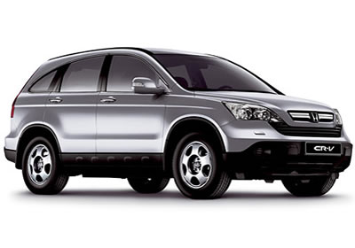 Honda producirá CR-V en El Salto