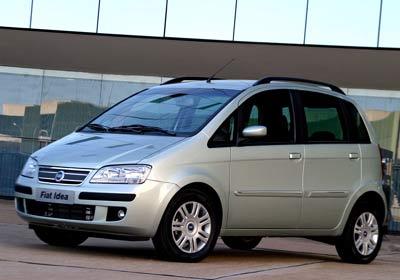 Fiat Idea: se amplía la gama